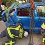 Feuerwehr Ebenfurth Stadt
