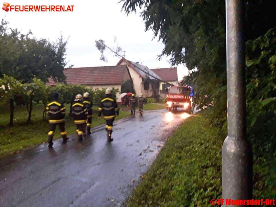 FF Mogersdorf-Ort