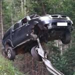 BFVDL: Verkehrsunfall auf der L619 9