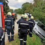 FF Pettendorf: Fahrzeugbergung in Gaisruck 7