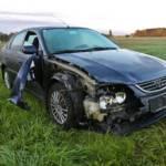 3 Verletzte bei schwerem Verkehrsunfall 3