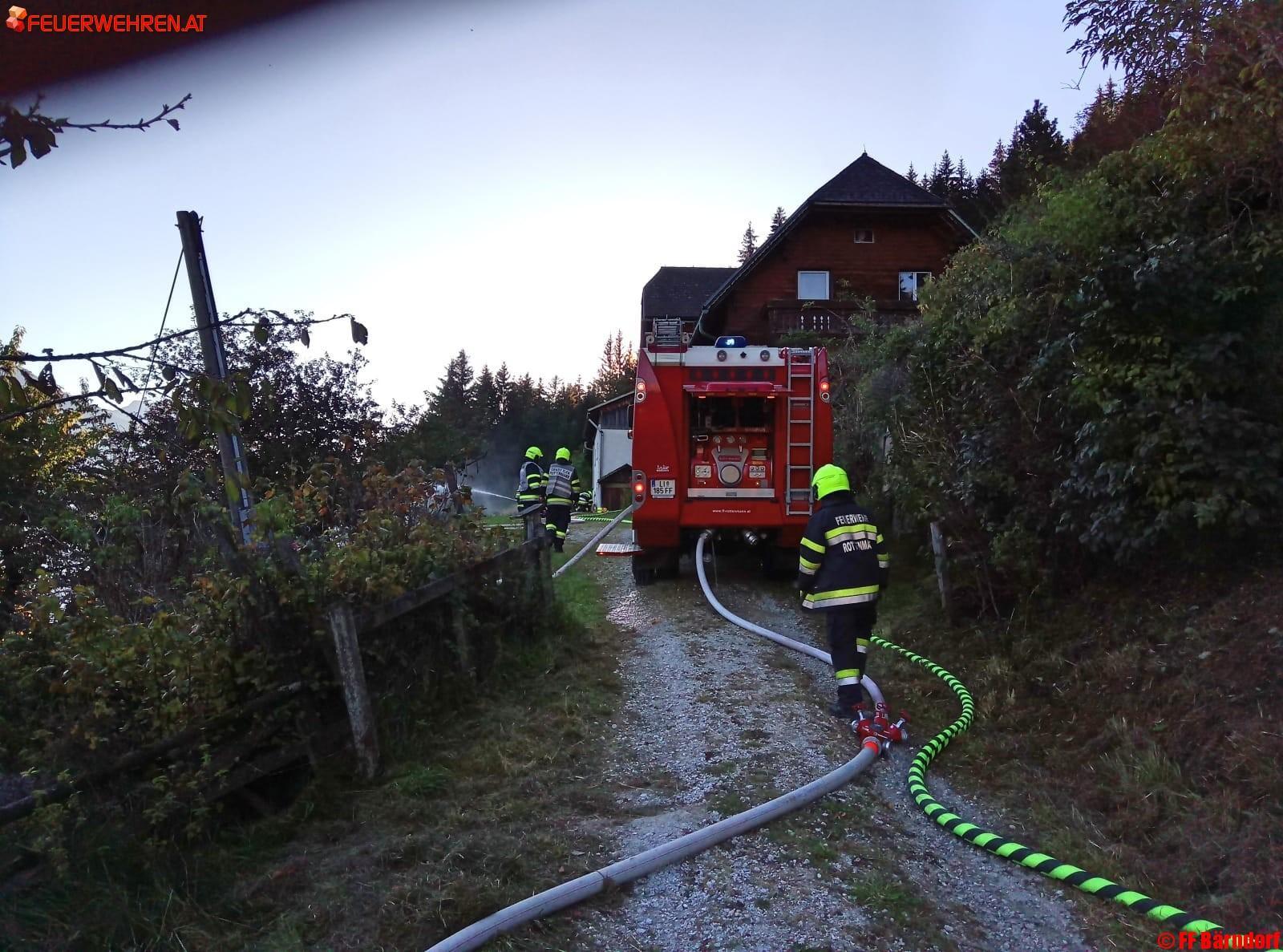 FF Bärndorf