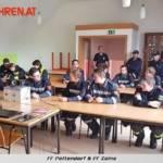 FF Pettendorf: Basisausbildung Block B 9