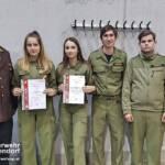 STF Oberpullendorf: Gold für die Feuerwehrjugend 2