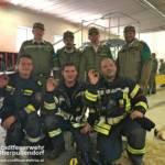 STF Oberpullendorf: Ereignisreicher Oktober für die Feuerwehr 8