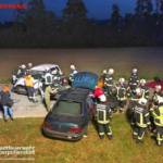 STF Oberpullendorf: Ereignisreicher Oktober für die Feuerwehr 9