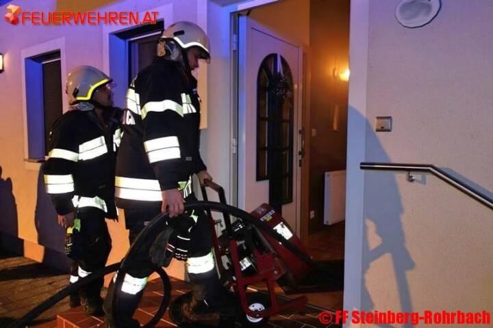FF Steinberg-Rohrbach