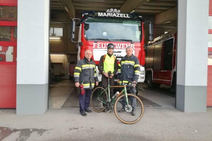 FF Mariazell