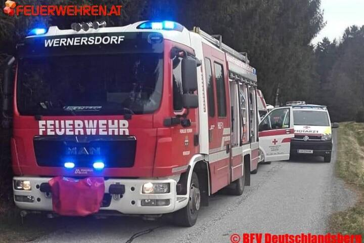 BFV Deutschlandsberg