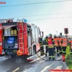 Freiwillige Stadtfeuerwehr Eisenstadt