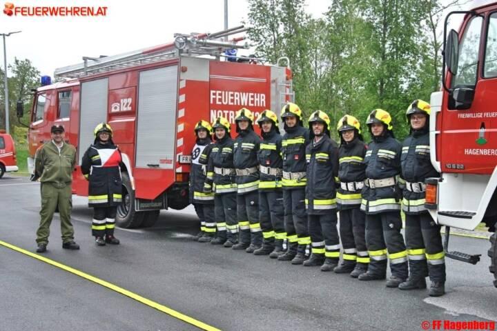 FF Hagenberg