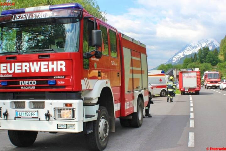 Feuerwehr Liezen-Stadt