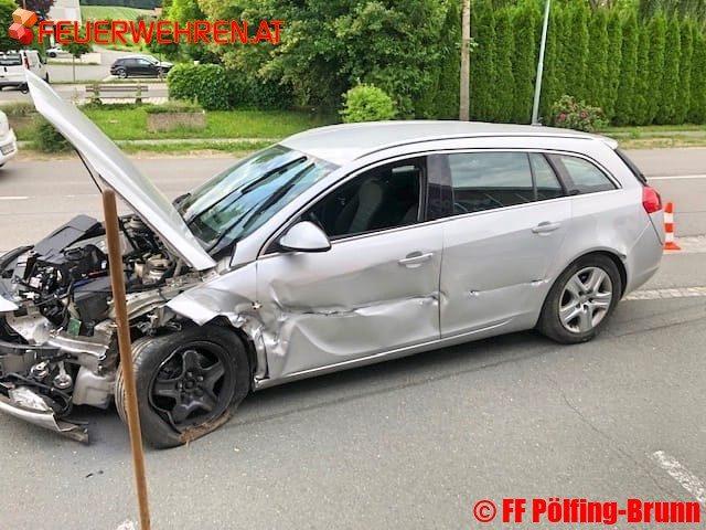 FF Pölfing-Brunn