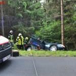 BFV Deutschlandsberg: Verkehrsunfall in Bad Gams 7