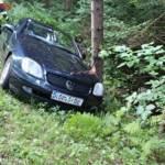 BFV Deutschlandsberg: Verkehrsunfall in Bad Gams 8