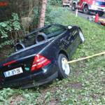 BFV Deutschlandsberg: Verkehrsunfall in Bad Gams 9
