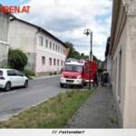 FF Pettendorf: Fahrzeugbrand in Gaisruck 4