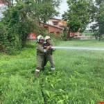 Feuerwehr Mogersdorf