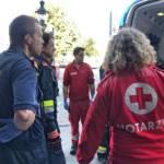 FF Klosterneuburg: 230 Kg schwerer Mann gerettet 4