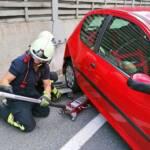 HFW Villach: Feuerwehrleute kümmern sich immer 5