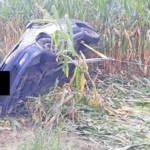 FF Mogersdorf: Verkehrsunfall mit Verletztem 4