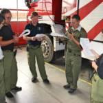 Neue Feuerwehrfunker im Bezirk Jennersdorf