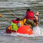 2. Bundeswasserwehr-Leistungsbewerb in Ach an der Salzach (OÖ) erfolgreich absolviert.