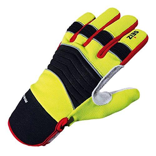 SEIZ Mechanic Universeller Handschuh für Rettungskräfte