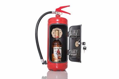 Feuerlöscher Minibar