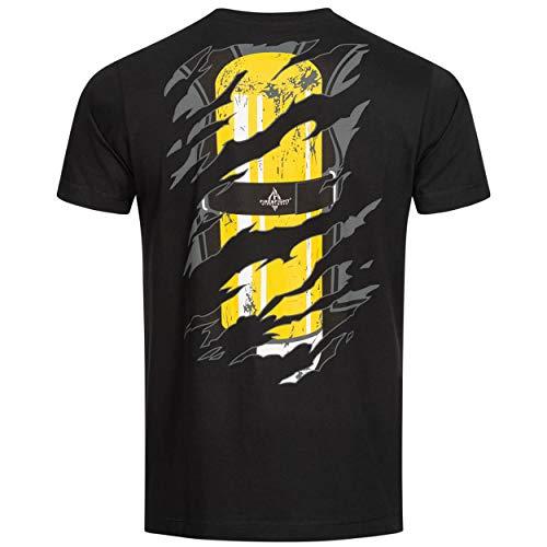 Einsatzkraft® Inside | Feuerwehr T-Shirt Männer