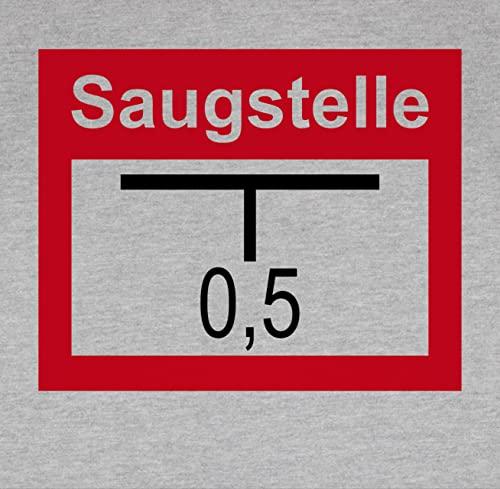 Shirt Saugstelle