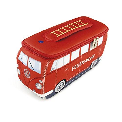 VW Collection VW T1 Bus Universaltasche - Feuerwehr