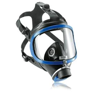 Dräger Atemschutzmaske