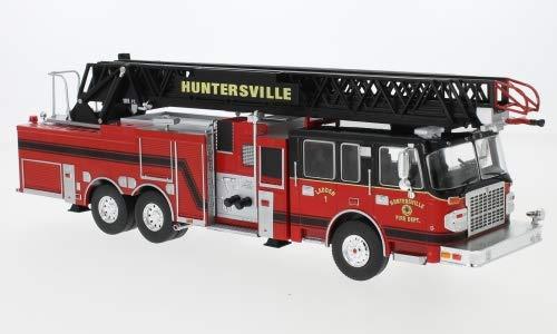 105 Aerial Ladder, US Firetruck Huntersville