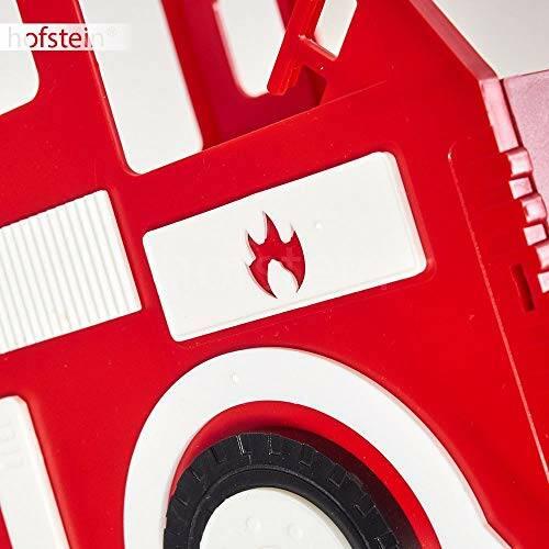 Feuerwehr Auto Hängeleuchte für Kinderzimmer 9