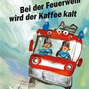 Feuerwehr Kinderbuch