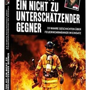 Buch Tod Feuerwehr