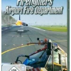 Flughafen Feuerwehr Software