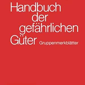 Hommel Handbuch