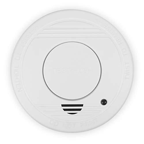 Smartwares TÜV geprüfter Rauchmelder 2