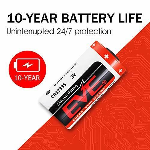 Rauchmelder Batterie
