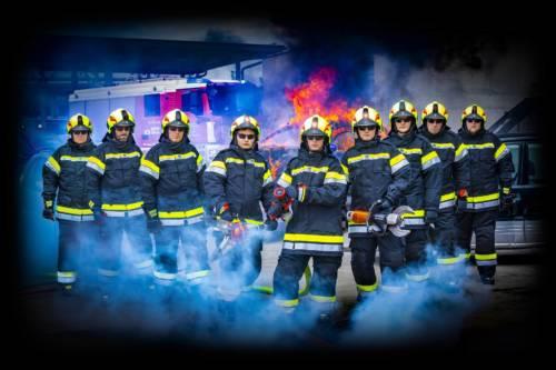 Feuerwehr in Österreich