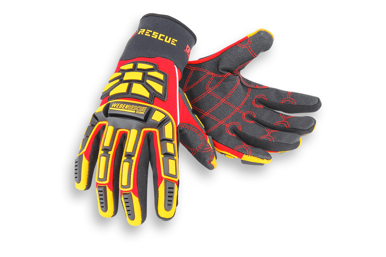 TH-Handschuh XTREME RESCUE 4011W