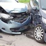 Verkehrsunfall in Ternitz-Pottschach