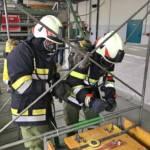 Atemschutzleistungsprüfung Bezirk Jennersdorf