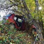 Tödlicher Verkehrsunfall in Öblarn