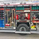 Neues HLF 3 für die Feuerwehr Ebenfurth Stadt