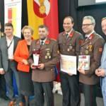 Beliebteste Feuerwehr des Burgenlandes
