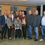 Feuerwehrabschnitt Pregarten feiert 125-jähriges Jubiläum
