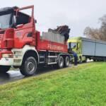 Fahrzeugbergungen im Gemeindegebiet Groß St. Florian